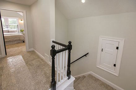 Second Floor After